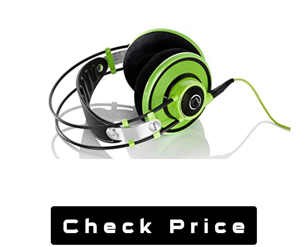 Akg Q 701 Quincy Jones Signature Premium Headphones