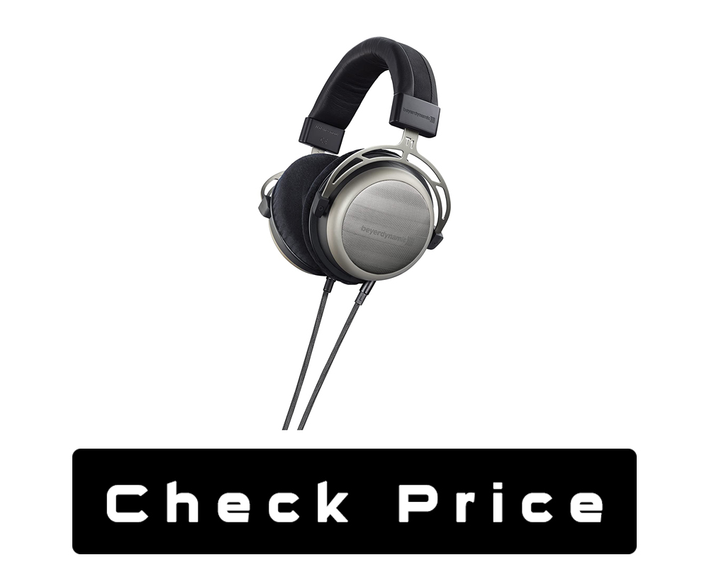 Beyerdynamic T1 2nd Generation Headphones