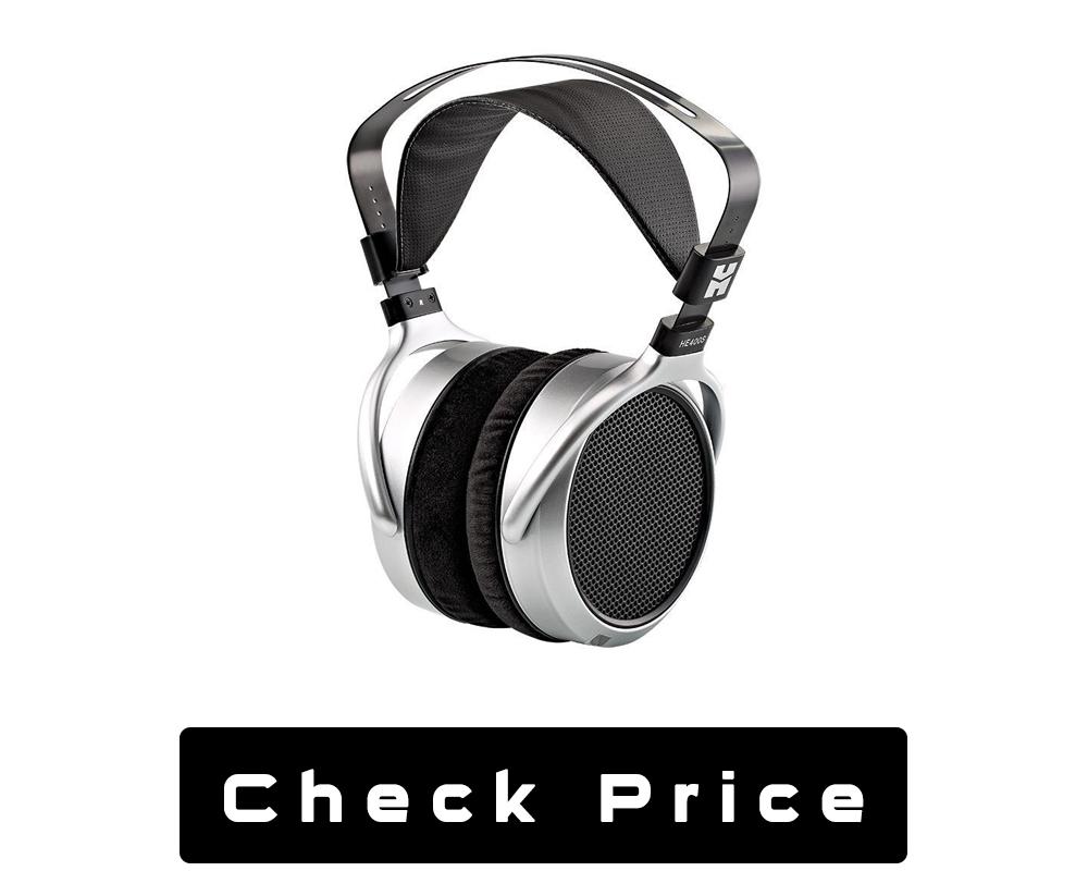 Hifiman HE 400s Over Ear Magnetic Headphone