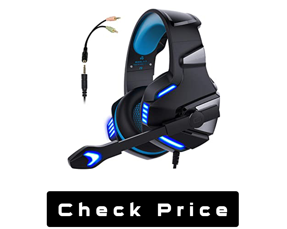 Micolindun Gaming Headset