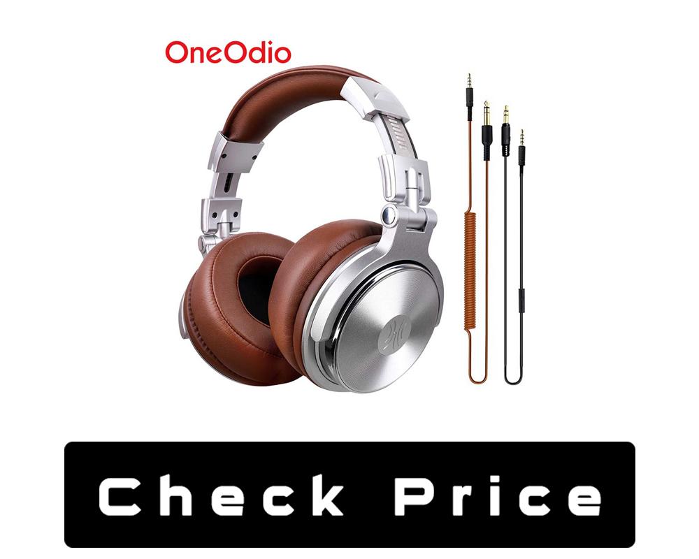 Oneodio Studio DJ Headphone