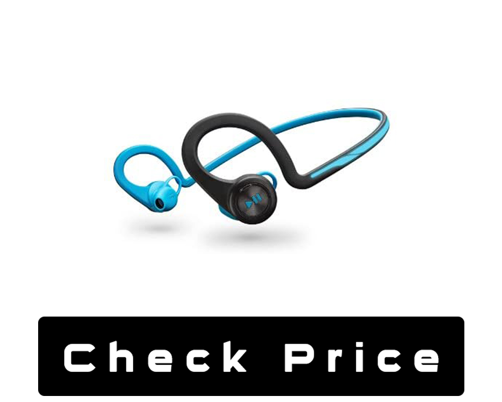 Plantronics Backbeat Fit Bluetooth Headphone