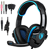 Sades Universal Gaming Headset