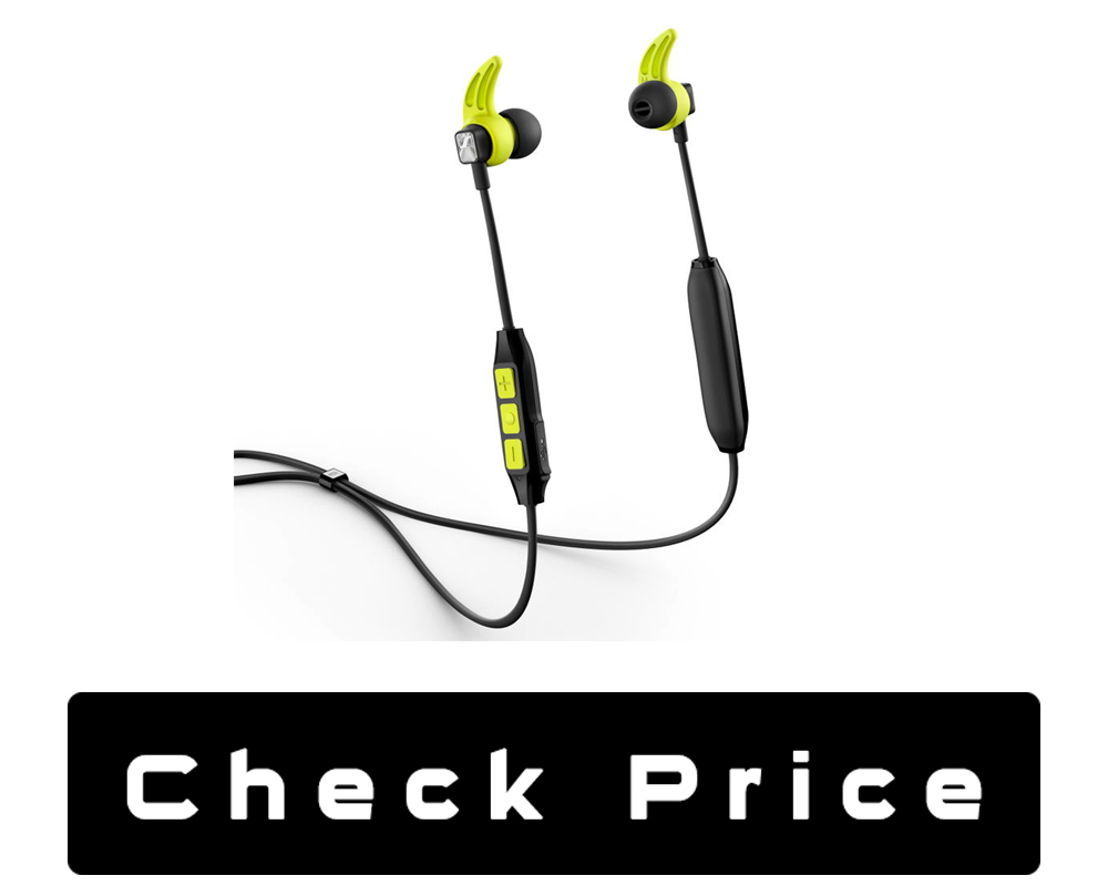 Sennheiser Sport CX Bluetooth