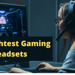 Best Lightest Gaming Headsets 2020 Review (Buyer's Guide)