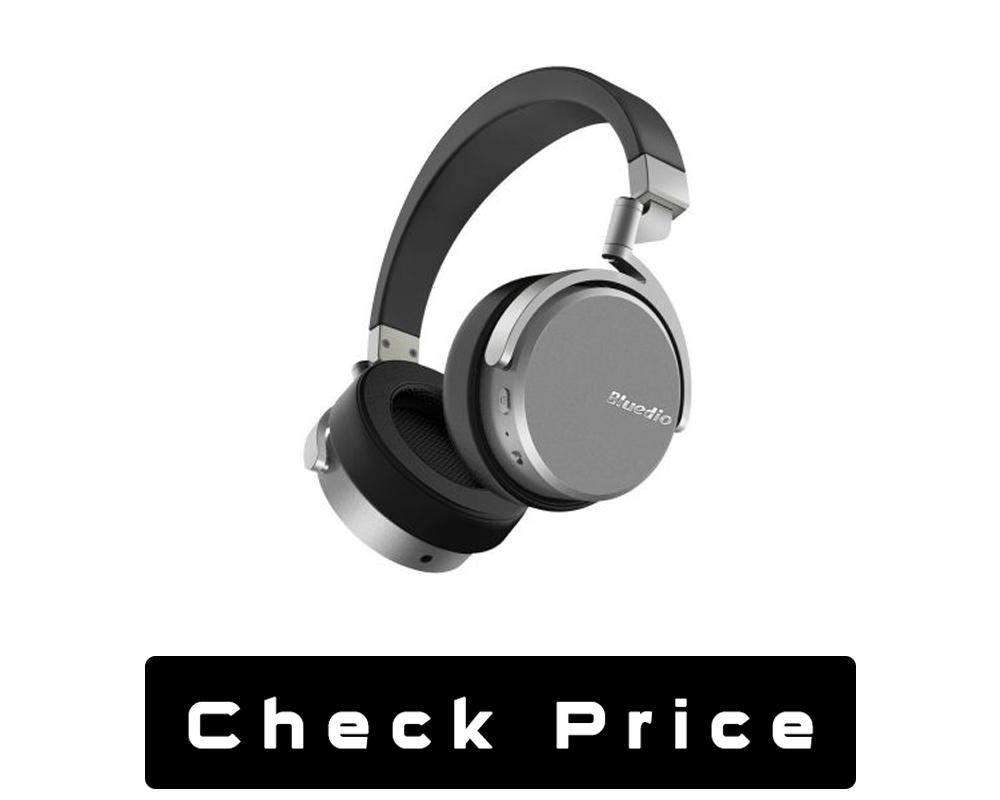 Bluedio Wireless Headphone