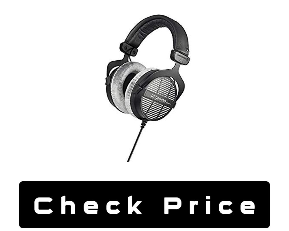 Beyerdynamic DT 990 Pro Gaming Headset