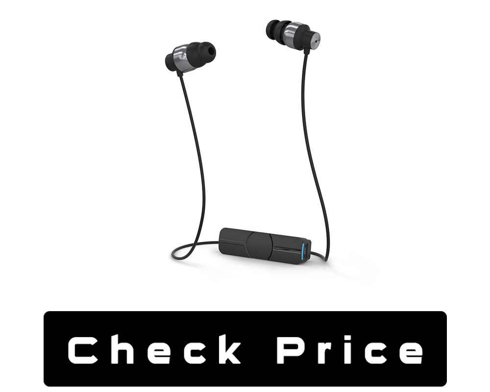 Ifrogz Audio Earplugs