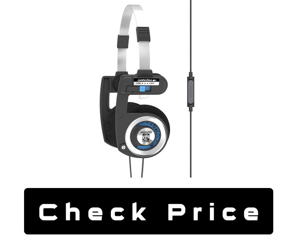 Koss Porta One Ear Headphones