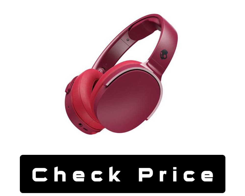 Skullcandy Wireless Over-Headphone
