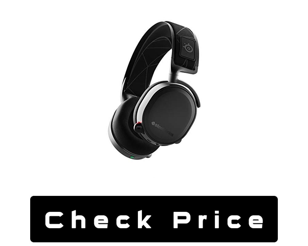 Steelseries Arctis 7 Lossless Headset