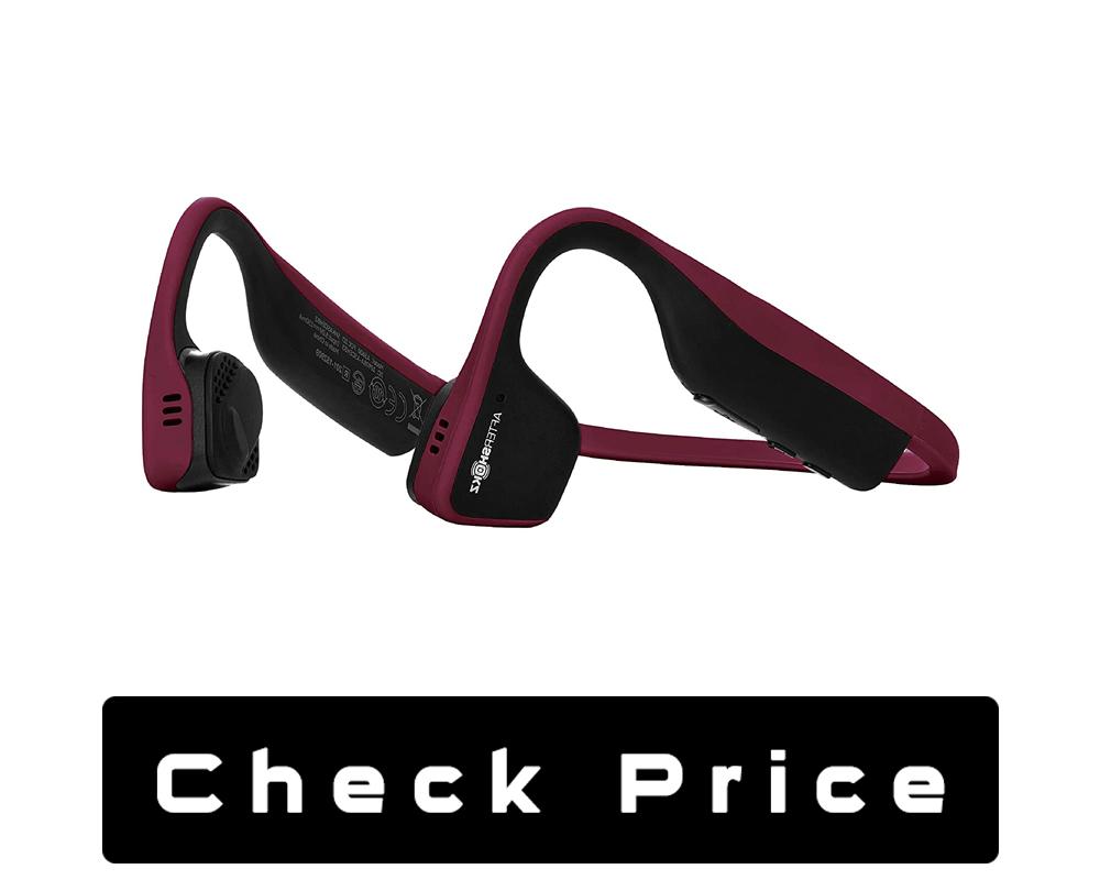 AfterShokz Wireless Bone Conduction Headphone