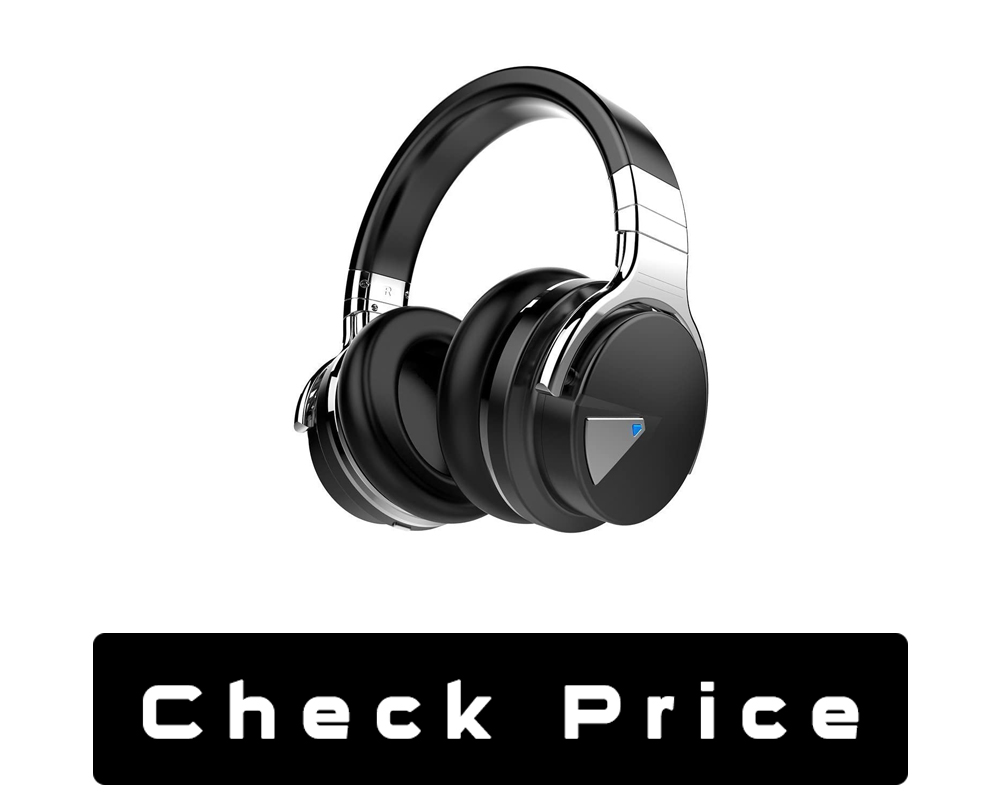 COWIN E7 Active Bluetooth Headphone