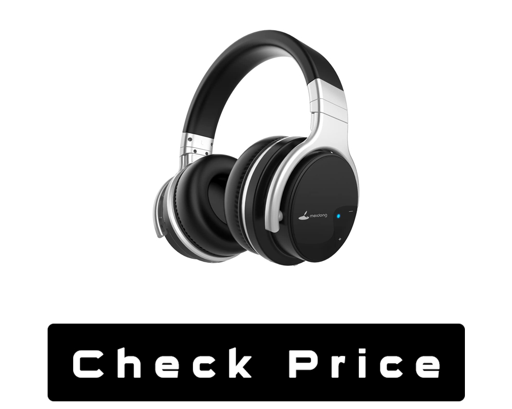 Meidong E7B Bluetooth Headphone