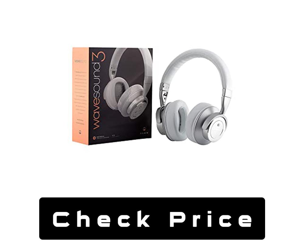 Paww Wavesound 3 Headphone Review