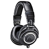 Audio-Technica ATH- M50 X Professional Studio Headphones