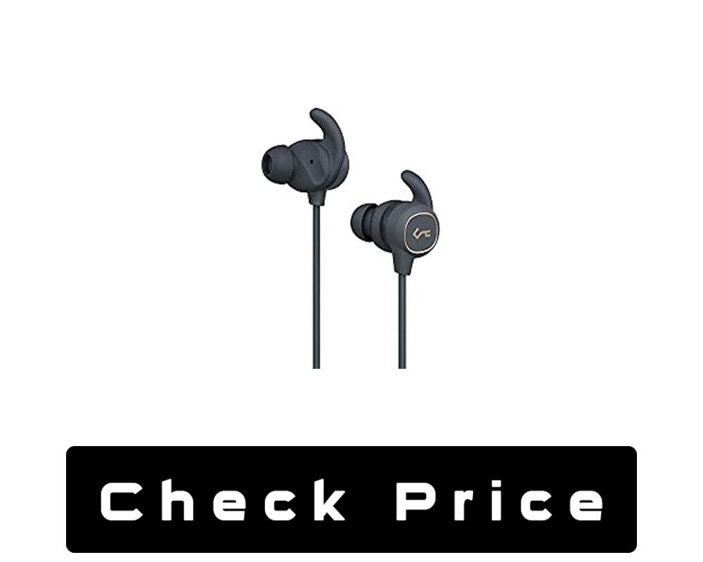 Aukey Wireless Earbuds – Best Wireless