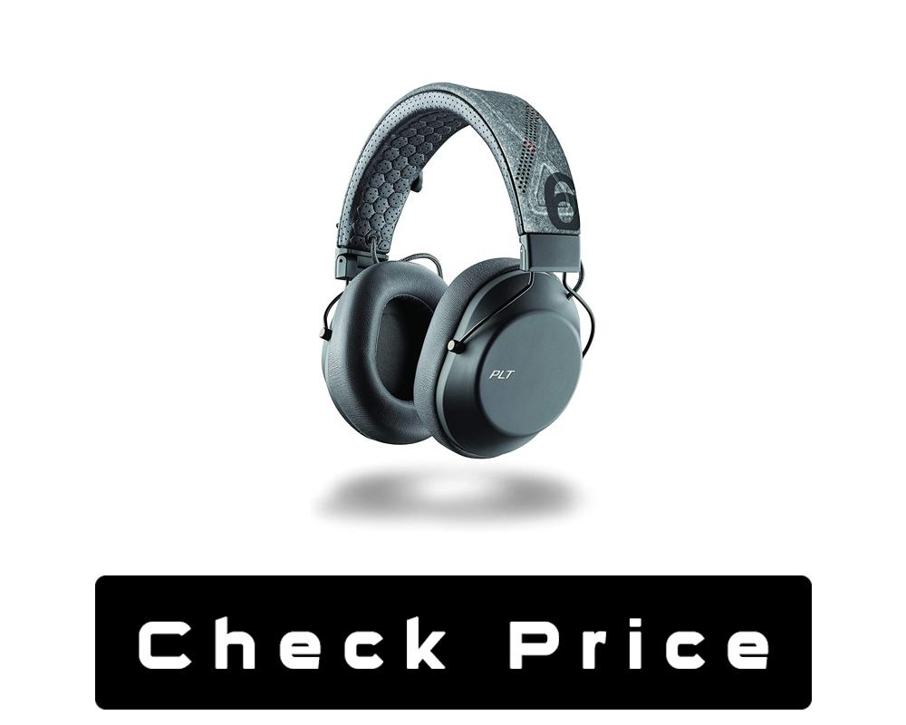 BackBeat FIT 6100 Wireless Bluetooth Headphones