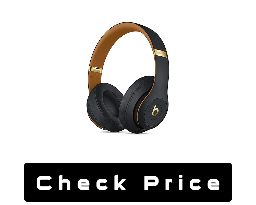 Beats Studio3 Wireless – Best Overall