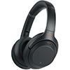 Sony Noise Canceling Headphones WHX1000M3