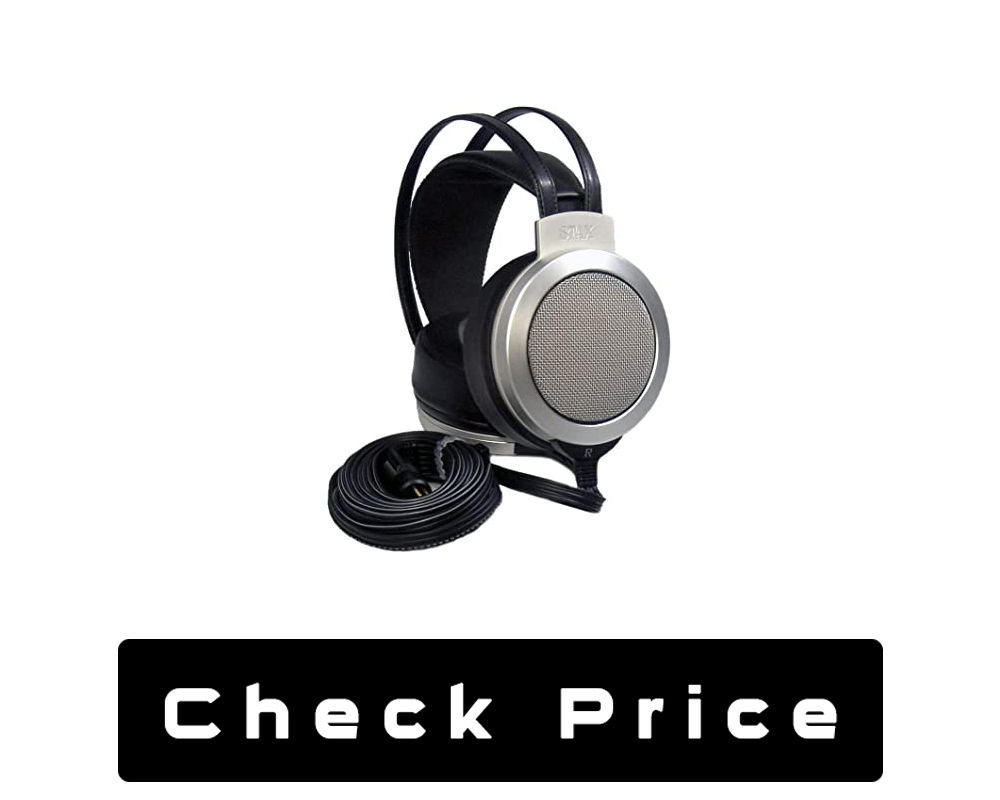 Stax SR-007A MK2 Electrostatic Speakers