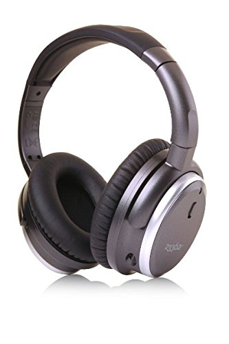 H501 Active Noise Canceling Review