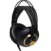 AKG Pro Audio K240 Studio Over Ear Headphones