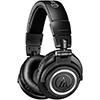 Audio Technica ATHM 50 XBT Wireless Bluetooth Headphones