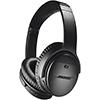 Bose Quiet Comfort 35 Wireless Bluetooth Headphones