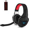 HUHD Wireless Gaming Headset