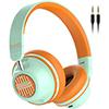 Super EQ Active Noise Canceling Headphones