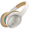 Bose Quiet Comfort 25 Acoustic Headphones