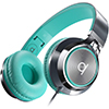 Artix CL 750 Foldable Noise Isolating Headphones