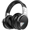 Silensys E7 Active Noise Cancelling Headphones Bluetooth Headphones